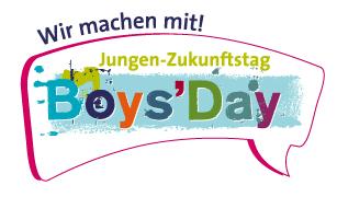 Logo Boys'Day